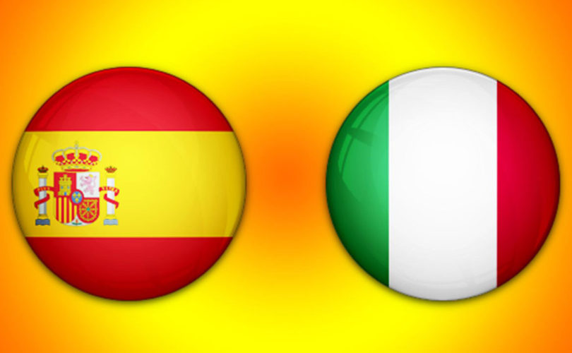 traduzioni italiano spagnolo