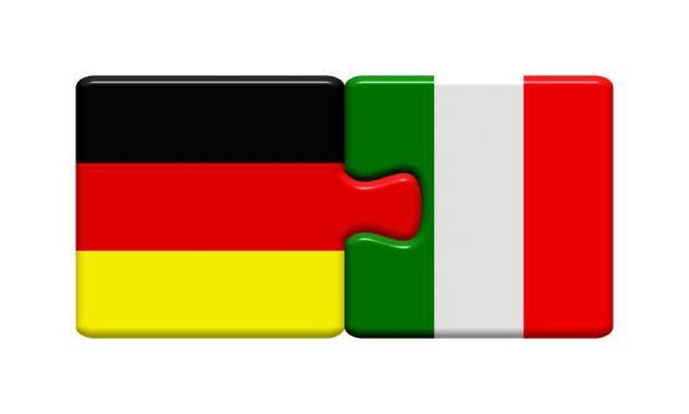 traduzioni italiano tedesco